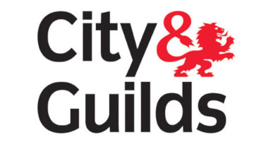 City and Guilds.